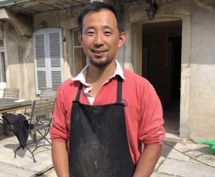 日本人醸造家・斉藤政一氏のブルゴーニュ