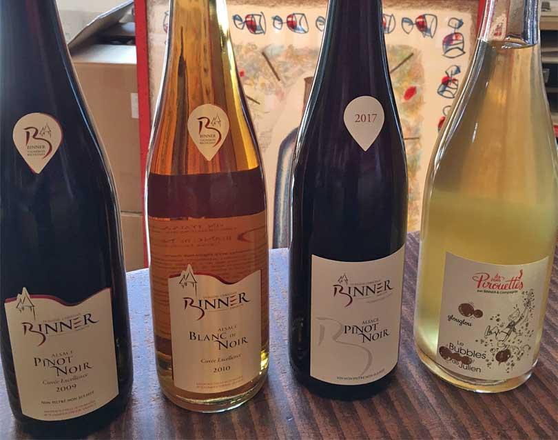 ブルゴーニュと自然派ワイン(1)