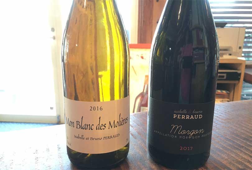 ブルゴーニュと自然派ワイン(2)