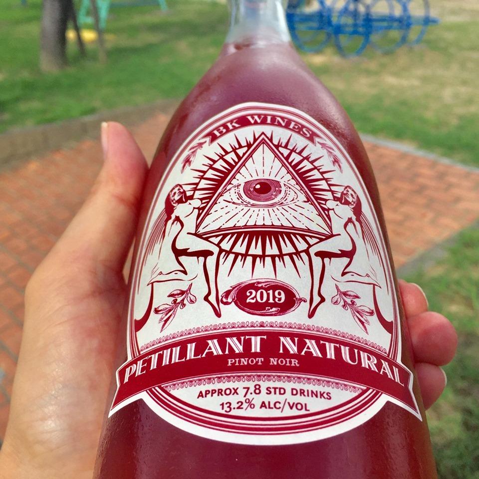 オーストラリアのナチュラルワイン