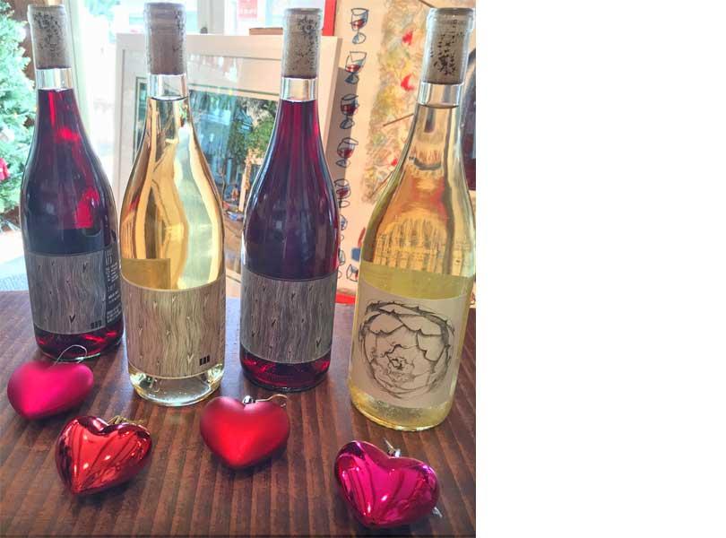 バレンタインにもワイン(2)