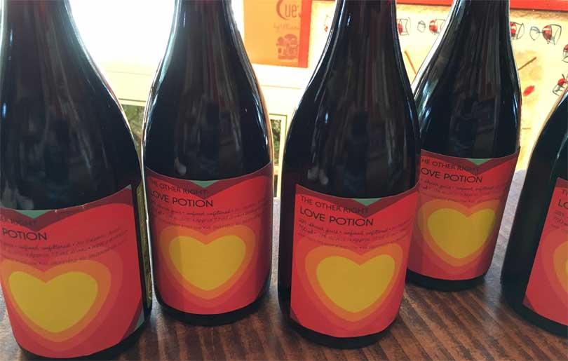 オーストラリアのナチュラルワイン!