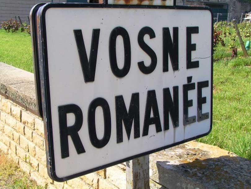 ヴォーヌ・ロマネという個性