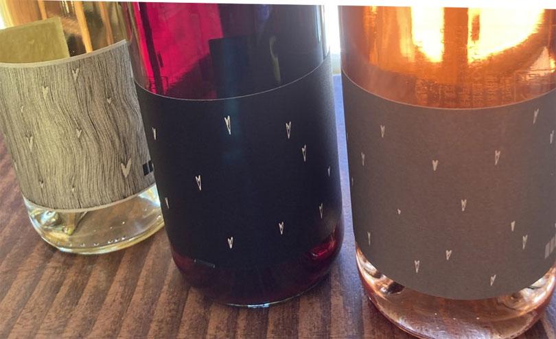 2.14のハートのナチュラルワイン