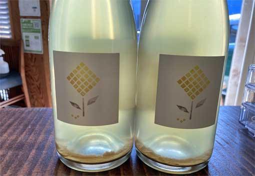 明日は人気の日本ワインを販売予定