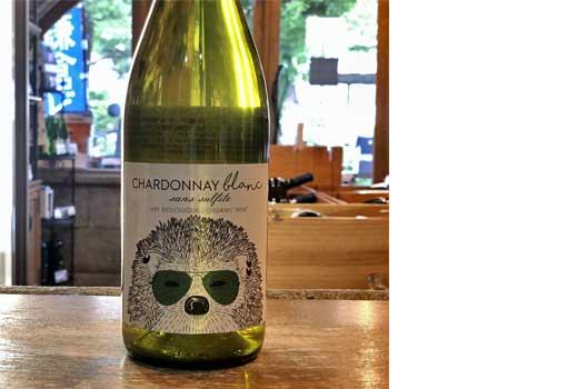 酸化防止剤無添加のデイリーワイン
