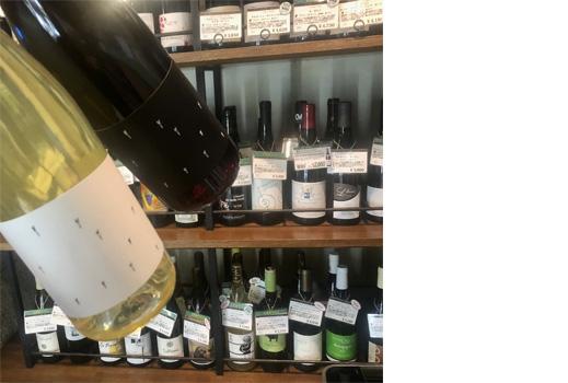 NYセレブが愛飲するワイン